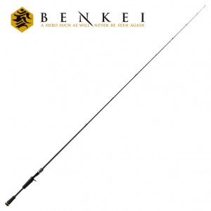 Major Craft Benkei BIC-70H