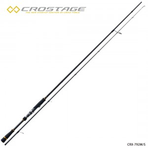 Major Craft New Crostage CRX-792M/S