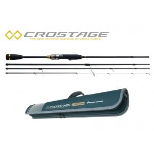 Major Craft New Crostage CRX-S764UL