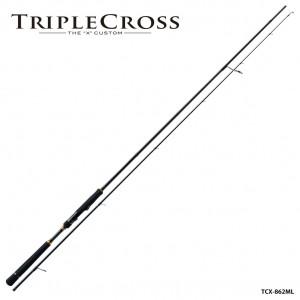 Major Craft Triple Cross TCX-962ML