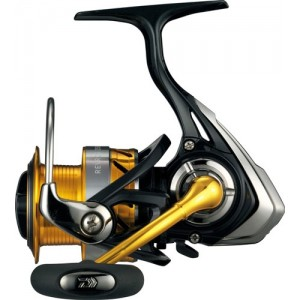 Daiwa New Revros 2004