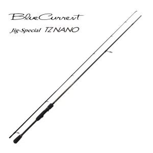 Yamaga Blanks Blue Current 72/TZ NANO