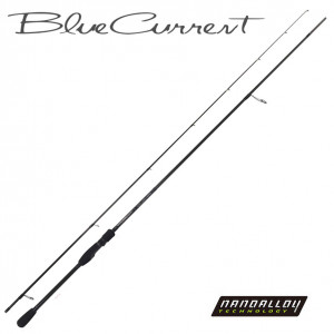 Yamaga Blanks Blue Current 82F Nano