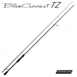 Yamaga Blanks Blue Current 85/TZ NANO All Range