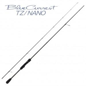 Yamaga Blanks Blue Current 71/TZ Nano