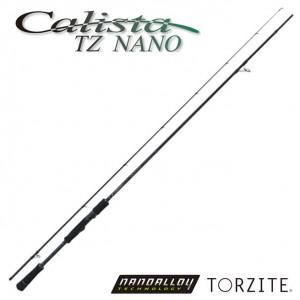 Yamaga Blanks Calista 710M/TZ NANO